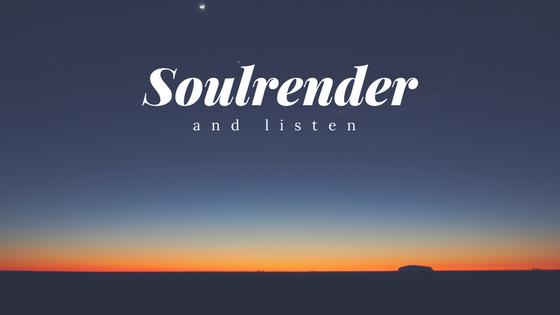 Soulrender